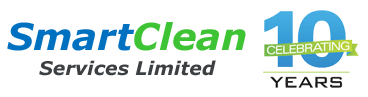 Smart Clean Services Ltd